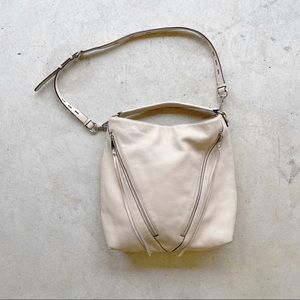 ▪️Rebecca Minkoff▪️Moto Hobo Bag